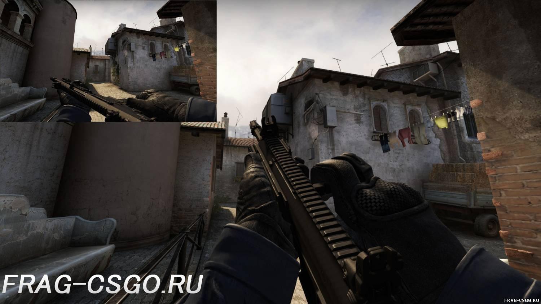 Frag csgo ru steam cs go ошибка unable to authenticate